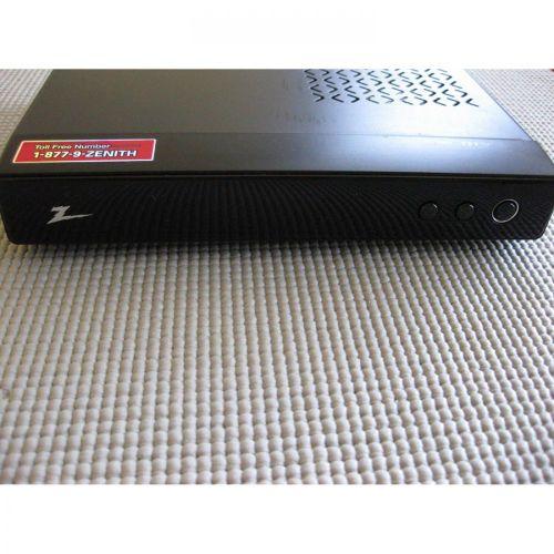 Zenith DTT901 Digital TV Tuner Converter Box