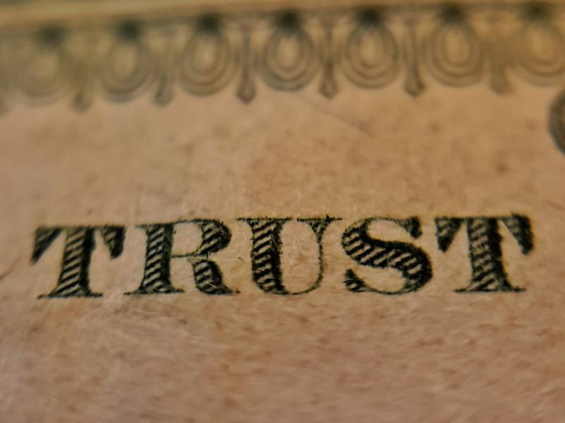 How to build trust in your website content