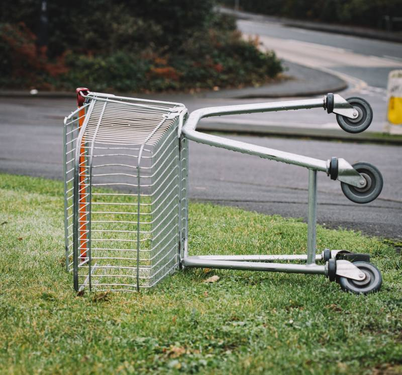 Reducing the percentage of abandoned carts in your ecommerce store
