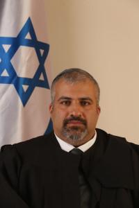 השופט אמיר דהאן: תראה את הראיות ואל תאיים עם פסיכיאטרים