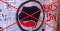 """להוציא את ארגון השמאל הקיצוני """"אנטיפה"""" מחוץ לחוק"""