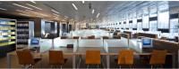 בקשה להארכת שעות פעילות הספרייה באוניברסיטת חיפה