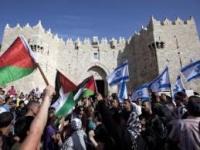 הכירו בירושלים בירה של שתי מדינות