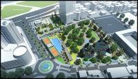 דרישה להקמת בריכה עירונית  צמוד לגן הכובשים בתל אביב