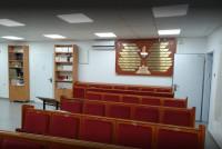 הקמת בית כנסת ספרדי בשכונת המדע