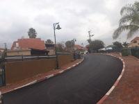 דורשים מיגוניות בשכונה הותיקה בכפר חנניה