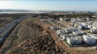התנגדות לתוכנית הבניה ממזרח לשכונת הגפן