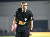 להשהות את אלון יפת משיפוט הכדורגל הישראלי