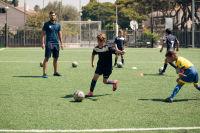 שיוויון זכויות למועדון הכדורגל גיל גול בכפר סבא