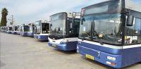הגדלת מספר האוטובוסים