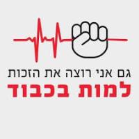 הותרת המתת חסד בישראל