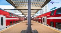 שיפור שירות הרכבת