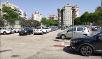תושבי קבג נגד בניה על מגרש החניה הציבורי