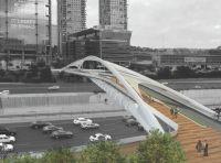 גשר יהודית בניה בשבת