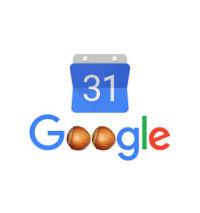 """שינוי של השם של Google Calendar ל- גוגלו""""ז"""