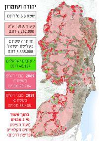 די לכיבוש השקט של הרשות הפלסטינית