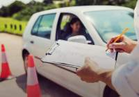 רפורמת הטסטים, אסון למבקשים ללמוד נהיגה.