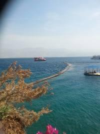 הקמת אטרקציות ומלונות low coast  בעיר אילת