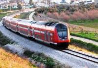עצומה להקמה מידית של מסילת רכבת לאילת