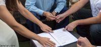 רבנוּת אחראית: לא לערוך חופה לזוג בלי הסכם נגד סרבנות גט