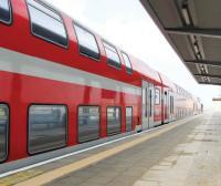 הוספת עצירה בתחנת רכבת הרצליה בקוים הצפוניים (חיפה וצפונה)