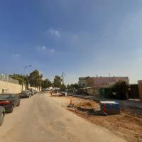 משאירים את  רחוב ענבר  דו סטרי