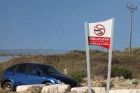 סכנת הנסיעה ברכב פרטי על חוף הים