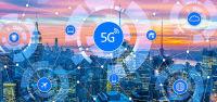 סיבים אופטיים + סלולר דור 5G