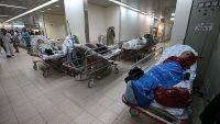 פתרון לבעיית הצפיפות והעומס בבתי החולים