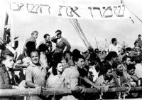 לתקן את חוק השבות: רק יהודים כהלכה