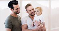 פונדקאות חד-מינית לקהילה הלהט