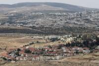 קידום שיתוף פעולה כלכלי מדיני בשטחי יהודה ושומרון