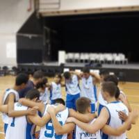החזרת פעילות מועדון הכדורסל קריית עקרון