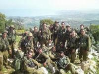 חיילים בודדים ישראלים