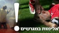 מניעת אלימות וגזענות בספורט בישראל