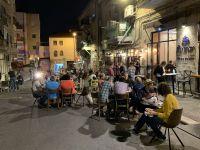 מסעדנים וסוחרים משוק מחנה יהודה, תומכים בתכנית עיר המדרחובים של ראש העיר