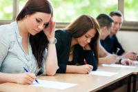 בחינות פרונטליות במוסדות השכלה גבוהה