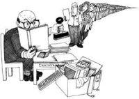 לא משדרים מענק עידוד תעסוקה עד לתיקון המחדלים הביורוקטיים