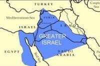 """החזרת ישראל לגבולות 700 לפנה""""ס"""