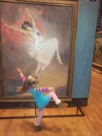 לא לביטול האומנויות בגורדון!
