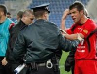 די לאלימות במגרשי הכדורגל !