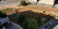 החזירו את השטחים הירוקים לשכונת עבר הירדן