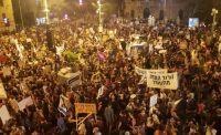 סוף להגבלת ההפגנות בבלפור