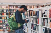 בגלל הרוח-למען לימודי הספרות
