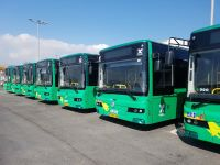 הגדלת קווי התחבורה הציבורית בפריפריה