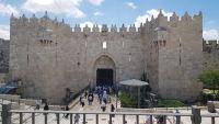 שואלים שלום ירושלים