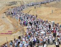יהודים וערבים כולנו רקמה אנושית אחת