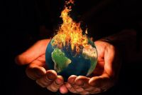 עצומה למען כדור הארץ