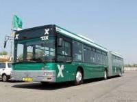 עצומה נגד העדר תחבורה ציבורית בשבת בעיר ירושלים