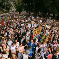 מחאת המיליון